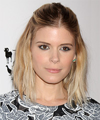 Kate Mara - Medium Straight