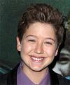Garrett Ryan Hairstyles