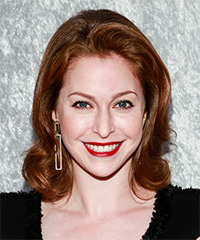 Esme Bianco Hairstyle