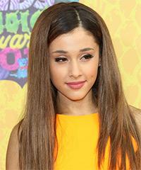 Ariana Grande - Straight