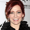 Carrie Preston Hairstyle
