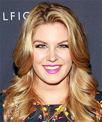 Mallory Hagan - Long
