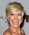 Debby Boone Hairstyle