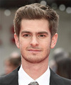 Andrew Garfield Hairstyle