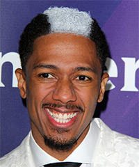 Nick Cannon - Curly