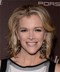 Megyn Kelly - Medium