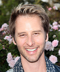 Chesney Hawkes Hairstyles