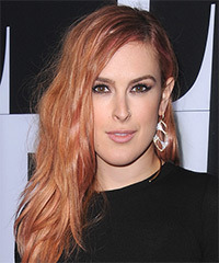 Rumer Willis - Long