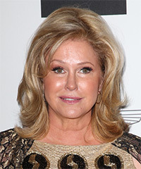Kathy Hilton - Medium Straight