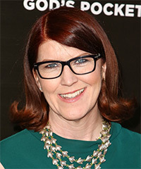 Kate Flannery - Medium Straight