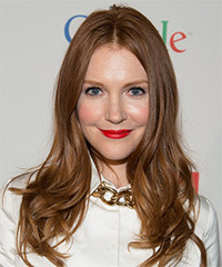 Darby Stanchfield - Long