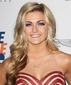 Lindsay Arnold Hairstyles