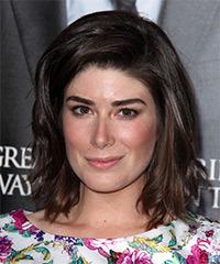 Laura Steinel Hairstyles