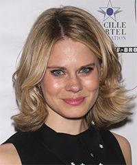 Celia Keenan Bolger Hairstyle