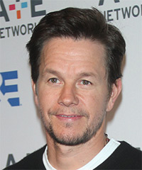 Mark Wahlberg - Straight