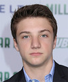Jake Short Hairstyle