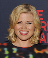 Megan Hilty Hairstyle