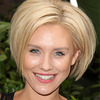 Nicky Whelan Hairstyle