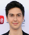 Nat Wolff Hairstyle
