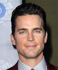 Matt Bomer - Short Straight