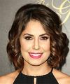 Cecilia Vega Hairstyles
