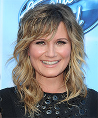 Jennifer Nettles - Long Wavy
