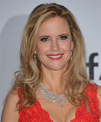 Kelly Preston - Straight
