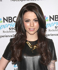 Cher Lloyd - Long Wavy