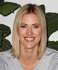 Kristen Taekman - Medium Straight