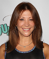 Cheri Oteri - Medium Straight