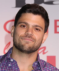 Jerry Ferrara - Short Straight