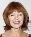 Frances Fisher Hairstyle