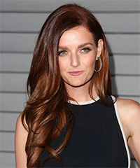 Lydia Hearst Hairstyle