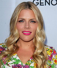 Busy Philipps - Long Wavy