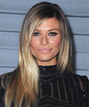Samantha Hoopes Hairstyles