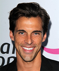Madison Hildebrand - Short Straight