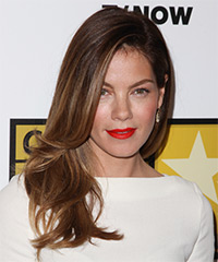 Michelle Monaghan - Straight