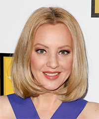 Wendi McLendon Covey Hairstyle