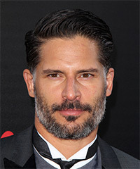 Joe Manganiello - Short