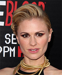 Anna Paquin - Straight Wedding
