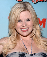 Megan Hilty - Long Wavy