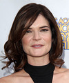 Betsy Brandt Hairstyles