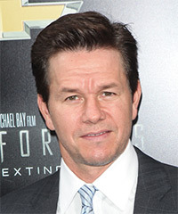 Mark Wahlberg - Short Straight