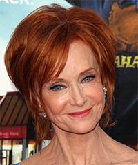 Swoosie Kurtz - Short Straight