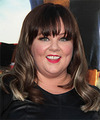 Melissa McCarthy Hairstyle