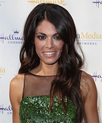 Lindsay Hartley Hairstyle