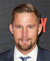 Brian Geraghty - Short Straight
