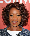 Alfre Woodard Hairstyle