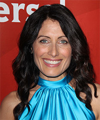 Lisa Edelstein - Long