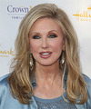 Morgan Fairchild Hairstyle